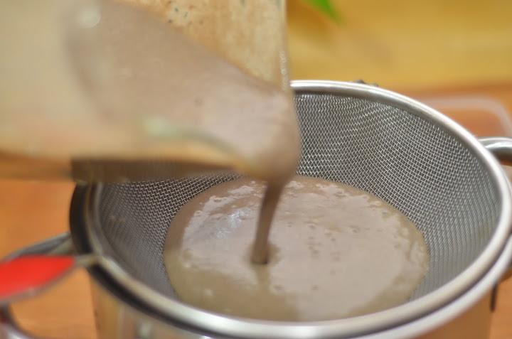 крем суп грибной - рецепт 8