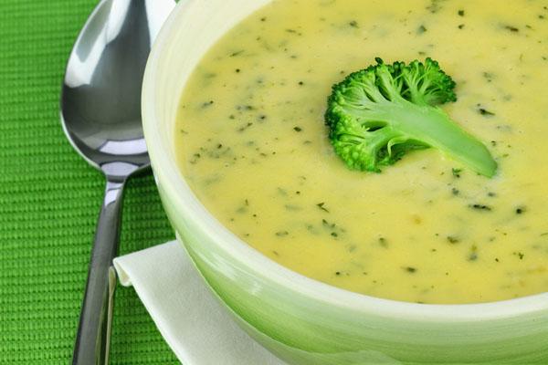 овощной суп пюре - 2