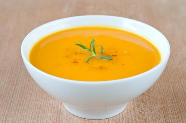 овощной суп пюре - 7
