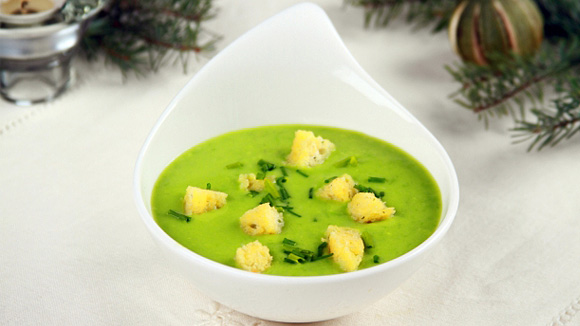 как приготовить крем суп дома
