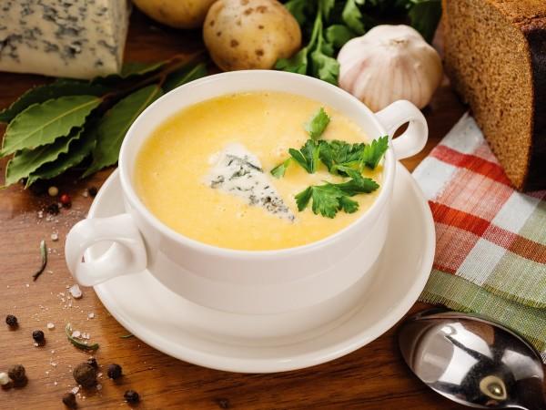 как сделать крем суп