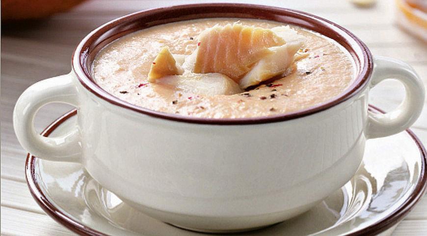 крем суп рецепты