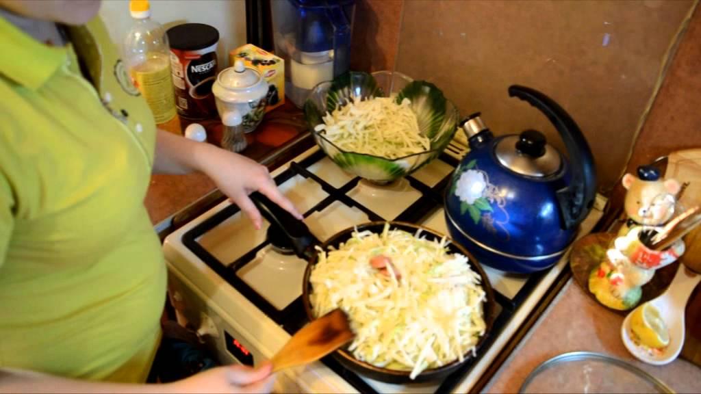 солянка по домашнему приготовление