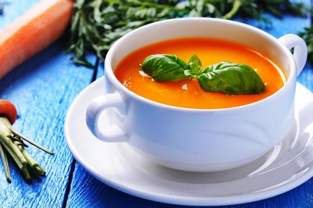 суп крем