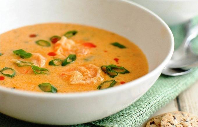суп пюре рецепт