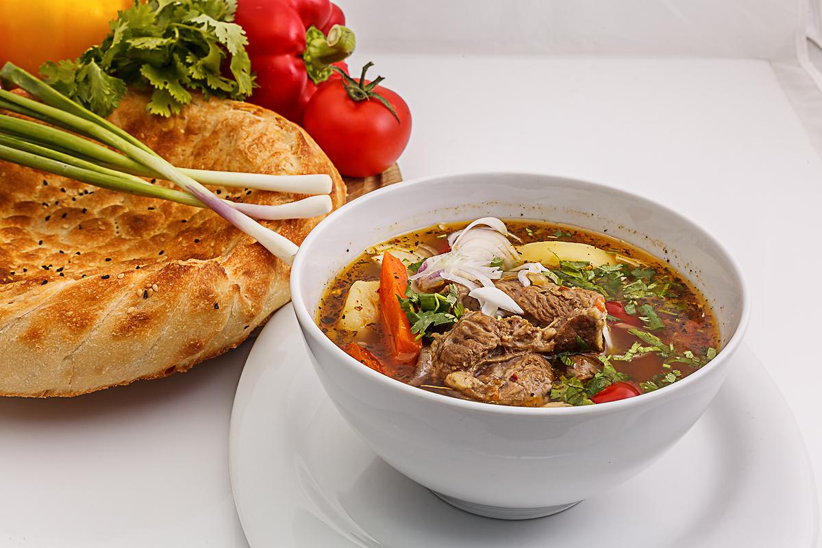 шурпа суп