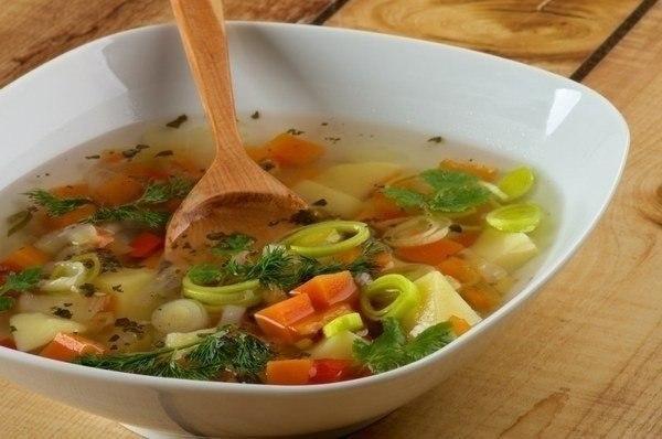 боннский суп рецепты