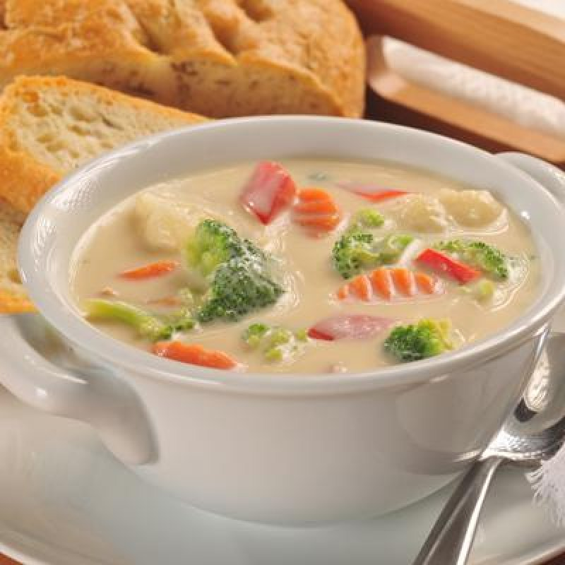 детские супы рецепт приготовления