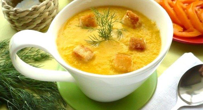 как приготовить суп без картошки