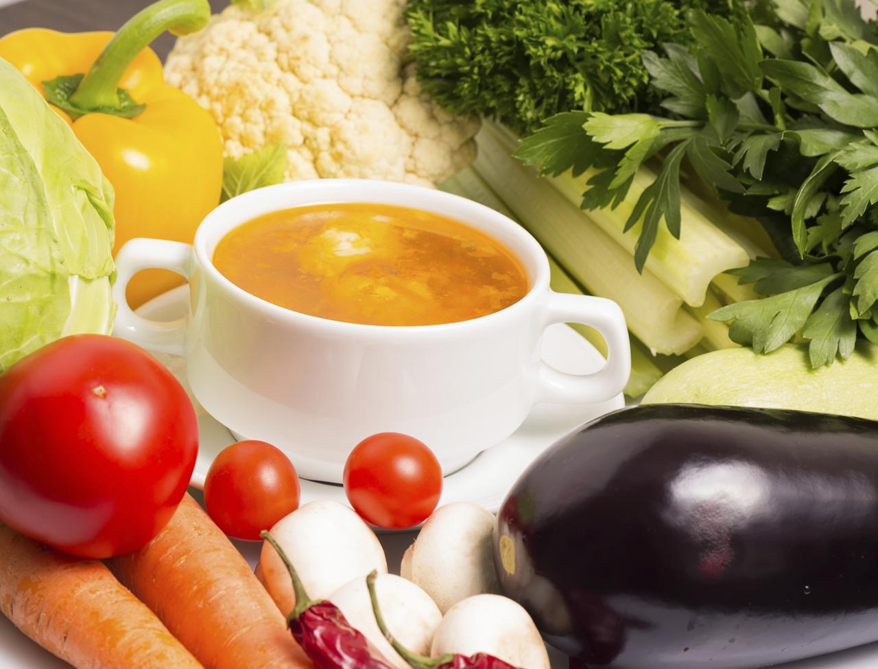 как сделать боннский суп
