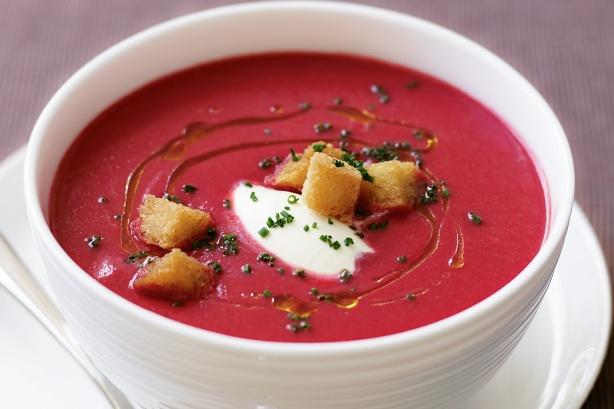 как сделать детские супы