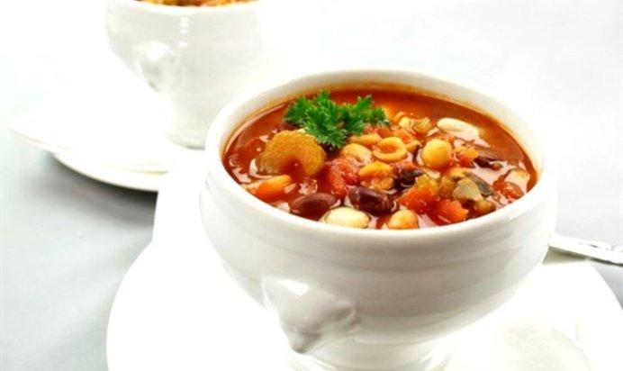 лагман по узбекски рецепт с фото