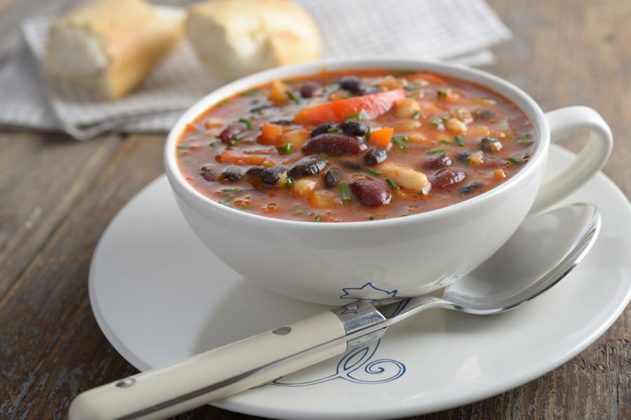 постный суп рецепт приготовления