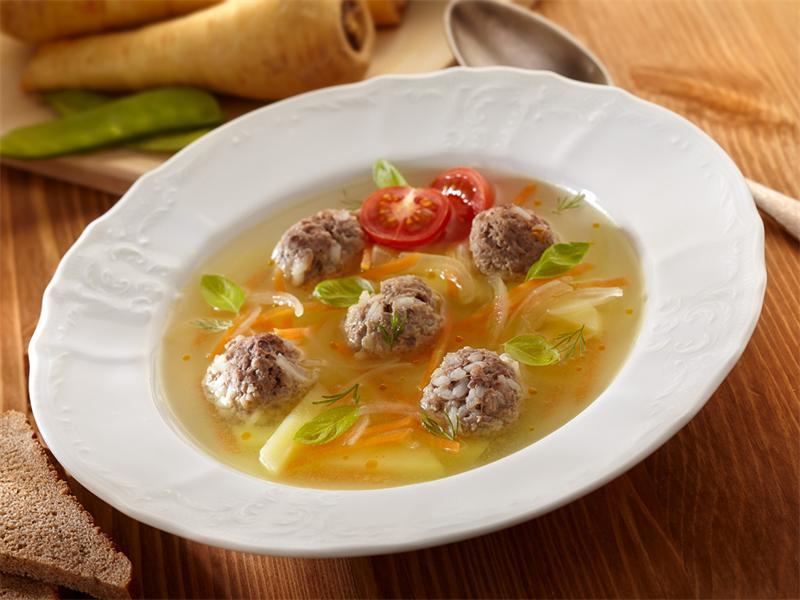 суп без картошки рецепт приготовления