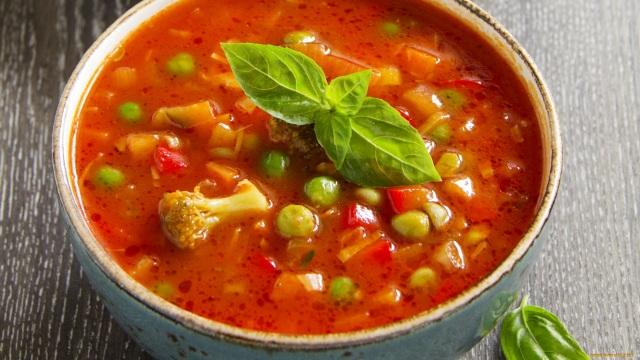 суп из тушенки рецепт приготовления