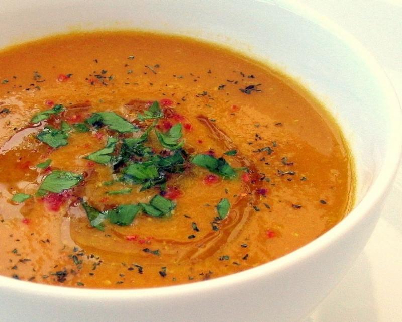 диетические супы рецепт приготовления
