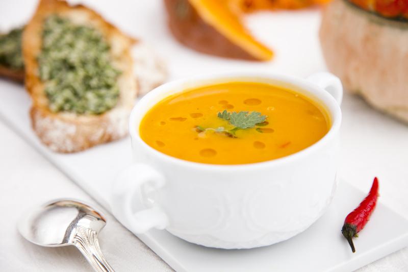 диетические супы рецепт с фото