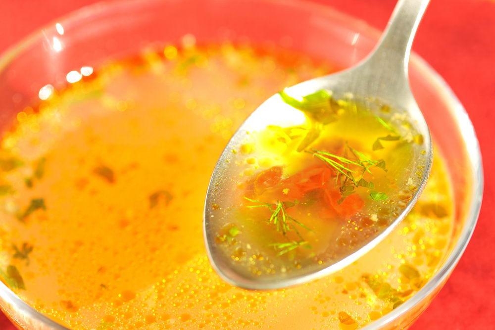 жиросжигающий суп рецепт приготовления