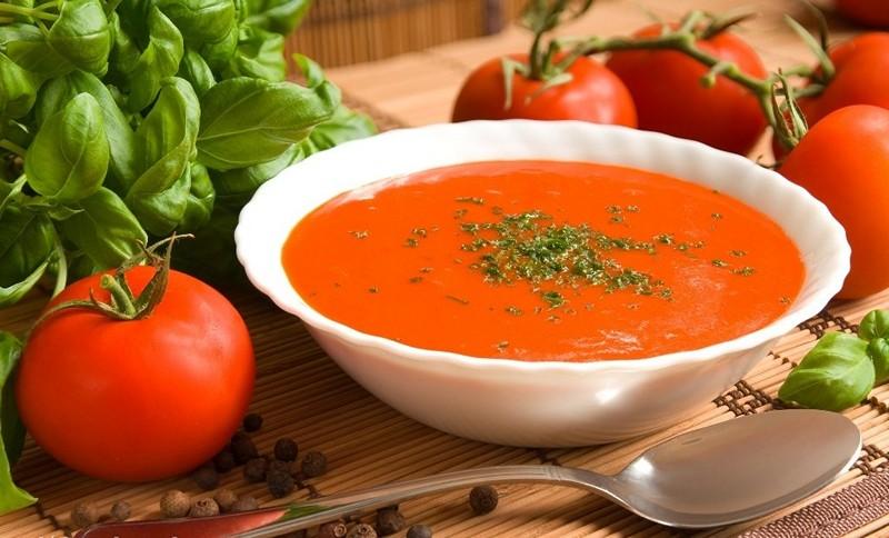 как готовить жиросжигающий суп