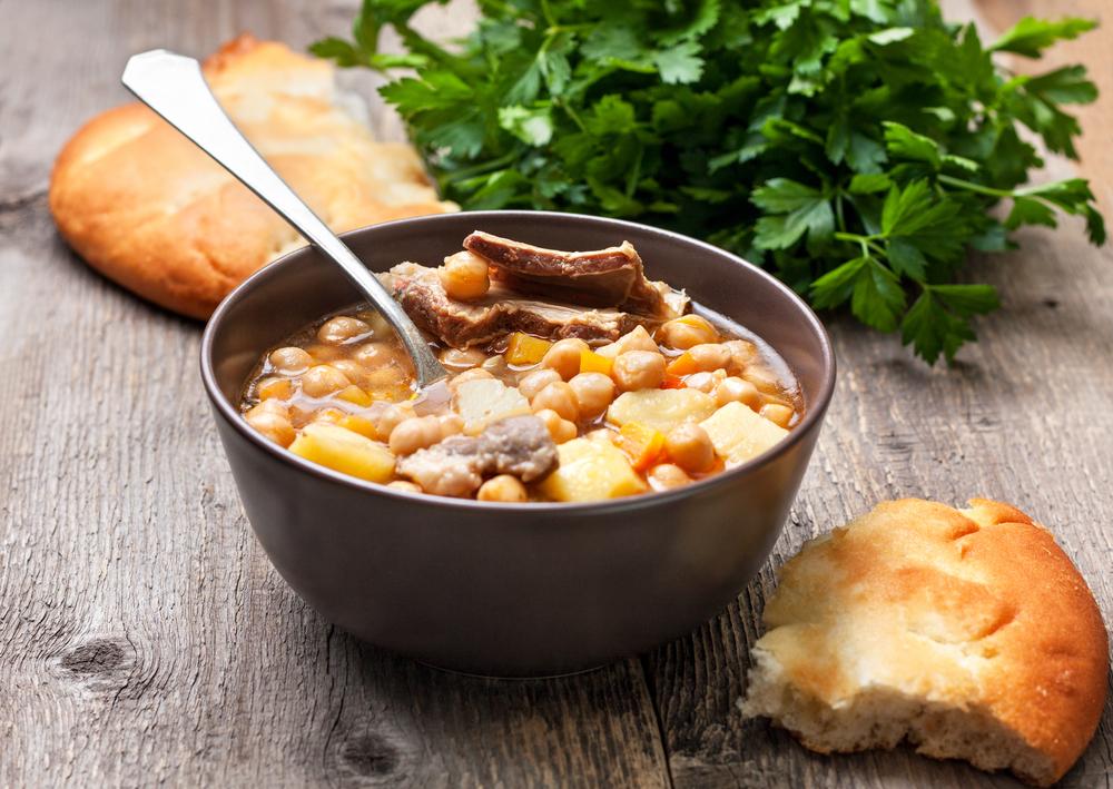 как готовить суп в мультиварке