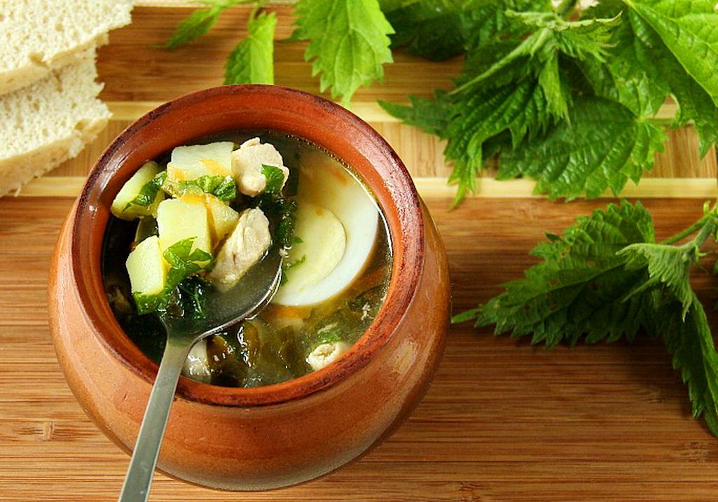 как сделать легкий суп