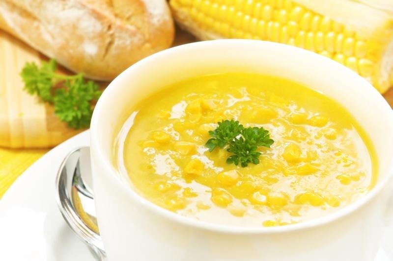 как сделать суп из курицы