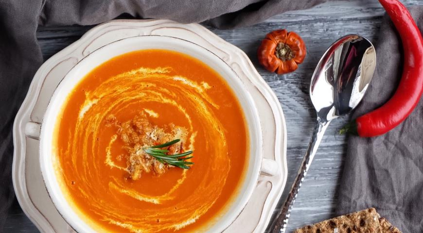 как сделать чечевичный суп