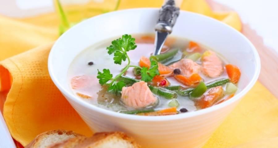 лучший быстрый суп