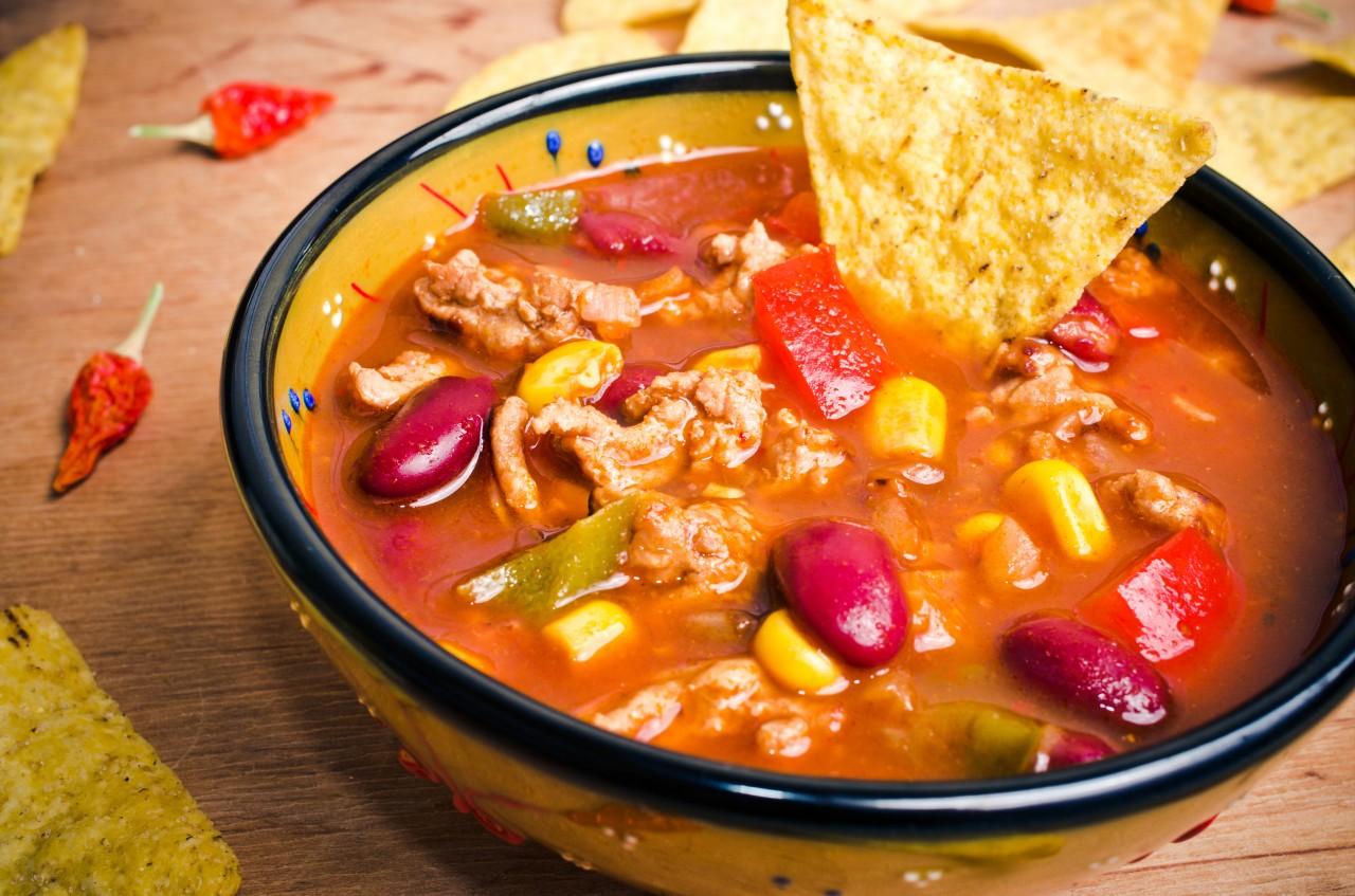 лучший суп из индейки