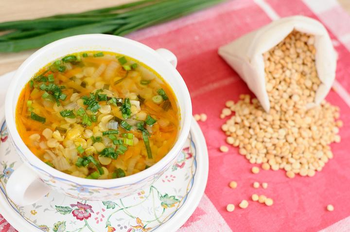 суп в мультиварке рецепты