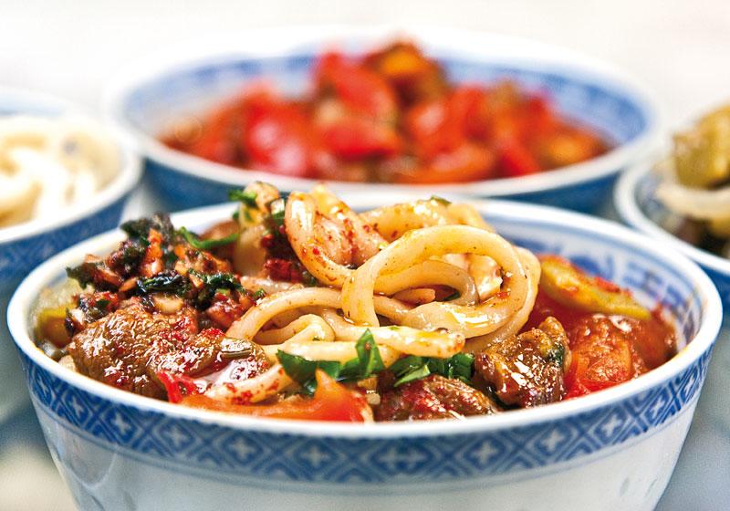 суп из баранины рецепт приготовления
