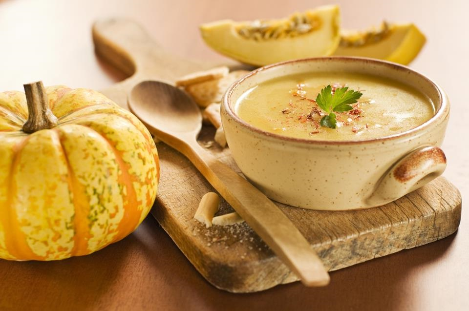 суп из индейки рецепты