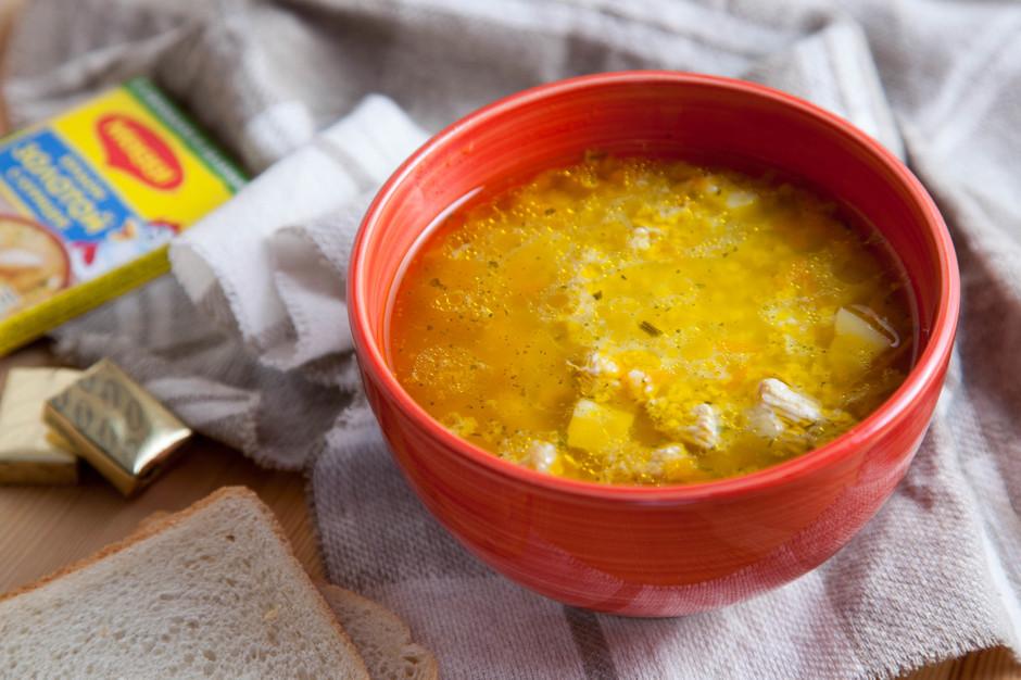 суп из индейки рецепт с фото