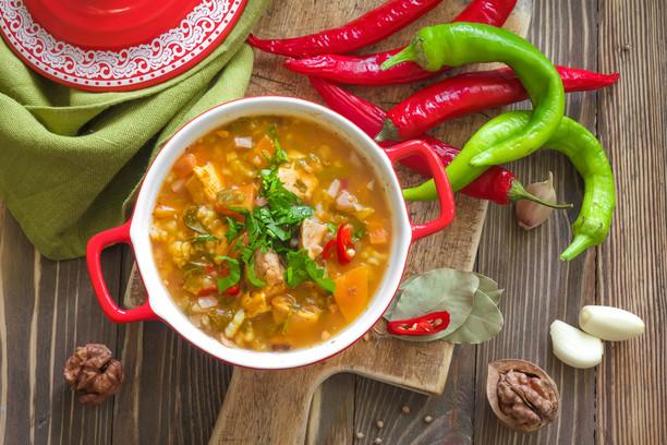 Суп харчо рецепт с фото