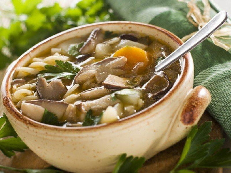 Как приготовить замороженную овощную смесь самостоятельно