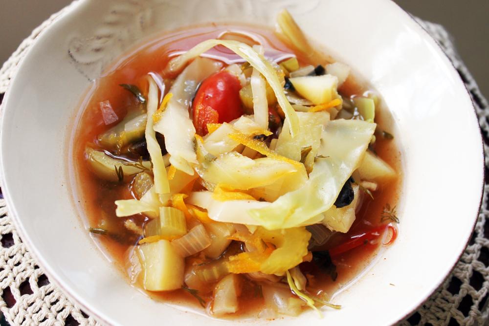 Результаты На Диете Боннский Суп. Боннская диета
